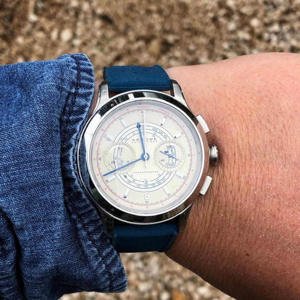 Votre montre du jour - Page 16 81677c10