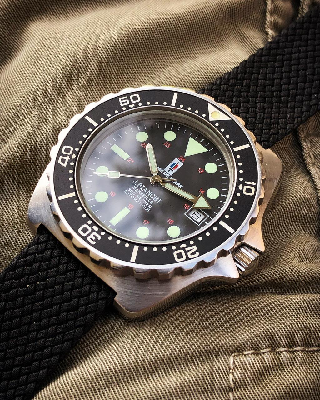Votre montre du jour - Page 4 854e2c10