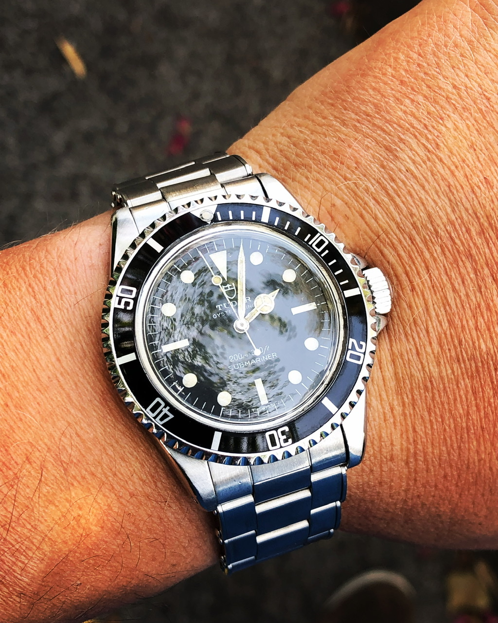 La montre du vendredi, le TGIF watch! - Page 6 8a8f8c10