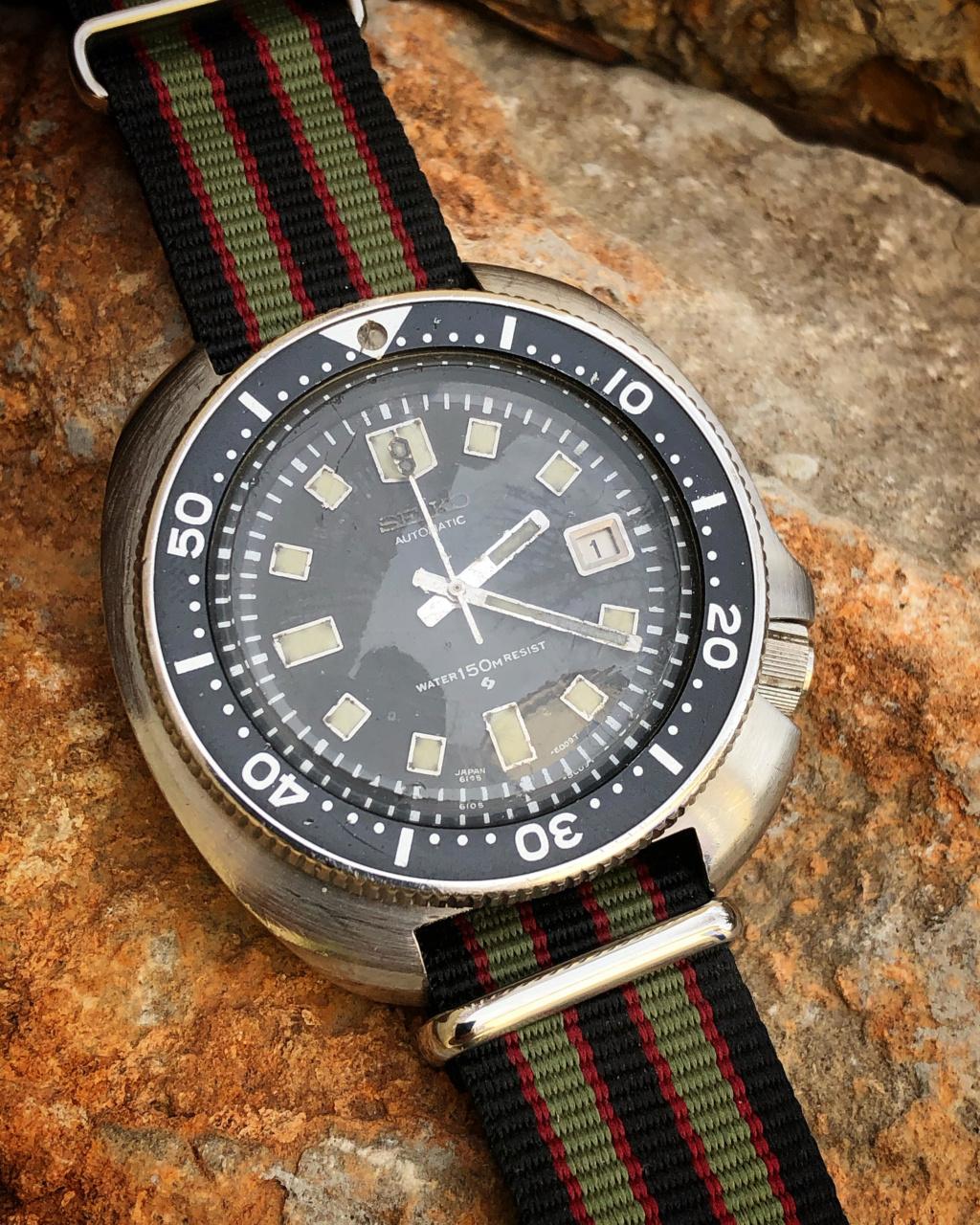 orient - La montre du vendredi, le TGIF watch! - Page 4 9e900d10