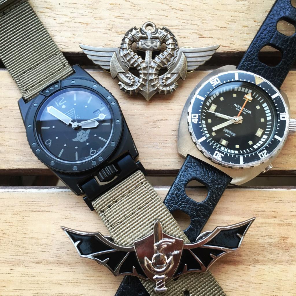 La montre du vendredi, le TGIF watch! - Page 31 A26d9710