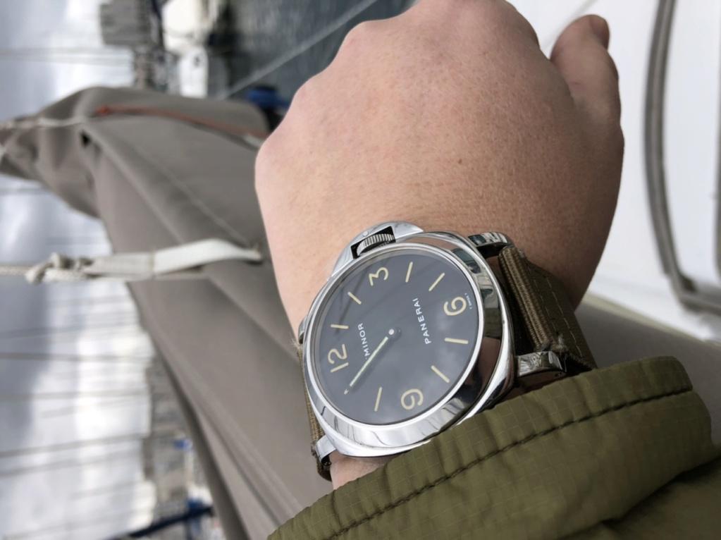 La montre du vendredi, le TGIF watch! - Page 5 A6229310