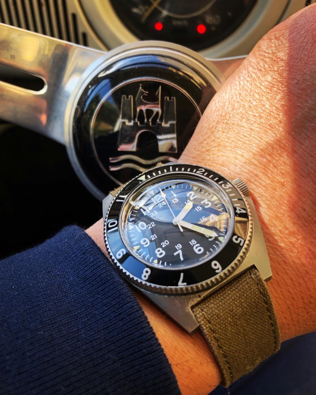 La montre de plongée du jour - tome 6 Ae99f510