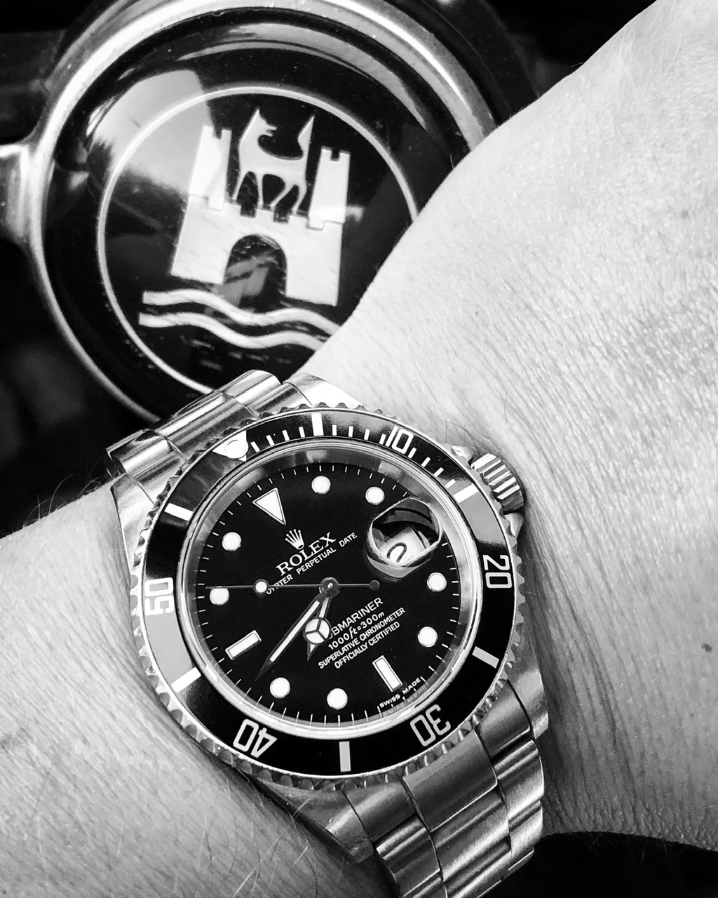 Votre montre du jour - Page 21 Af87a710