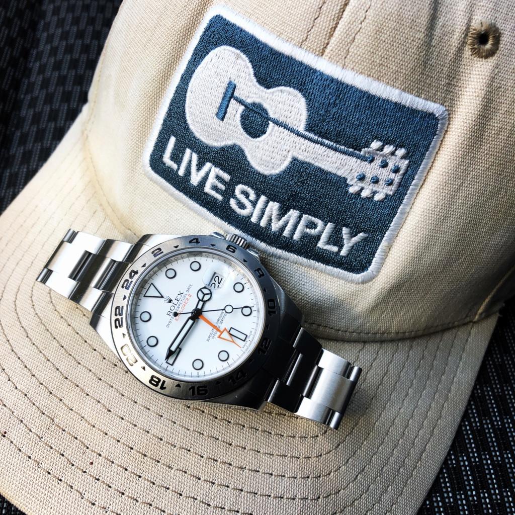 Votre montre du jour - Page 4 Cc236e10