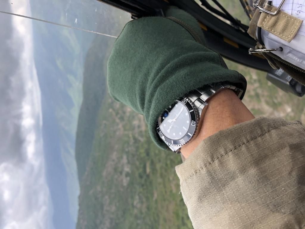 orient - La montre du vendredi, le TGIF watch! - Page 4 D36f0310