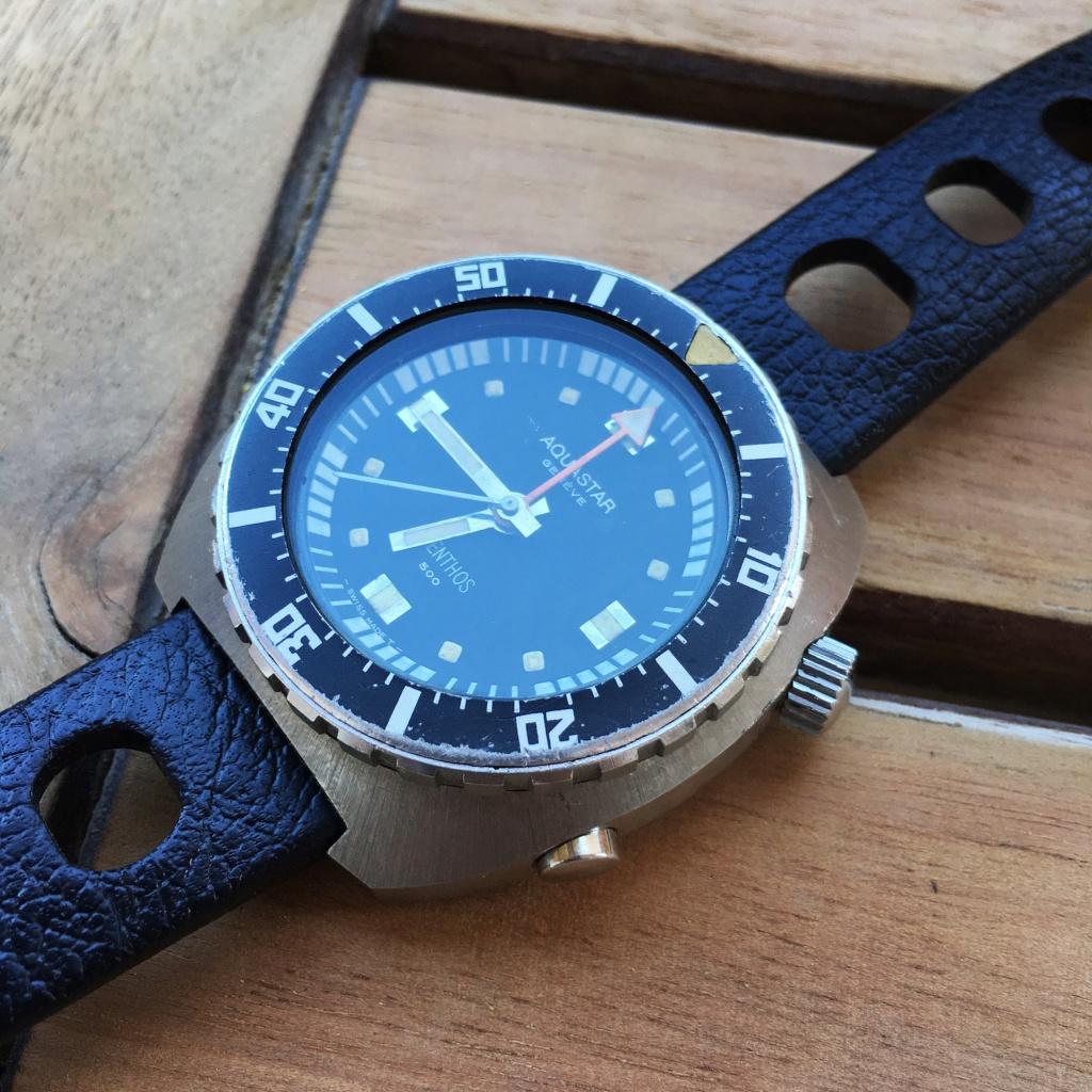Aquastar Benthos 500 E2dcb010