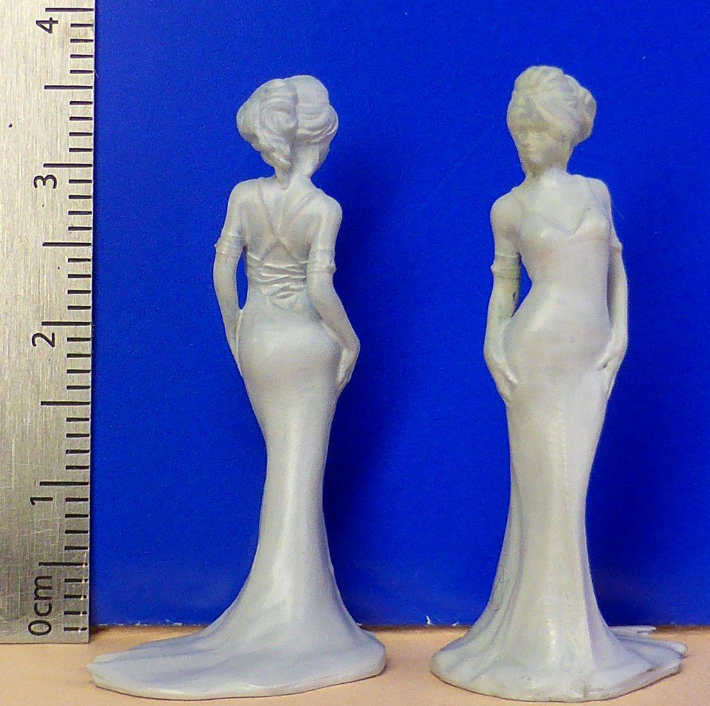 "Impression 3D résine UV - Figurine 1 ""Petite amie"" - Page 2 Girl_016"