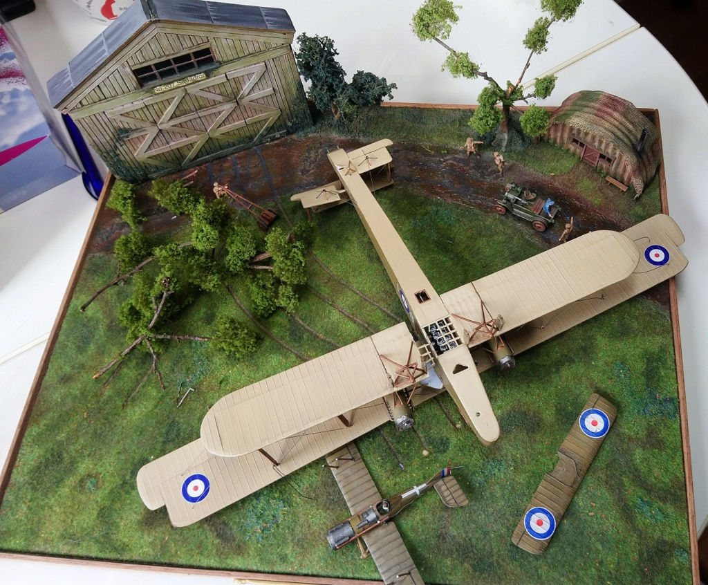 Airfix....Handley Page 0/400 - Page 10 Hp4dio11