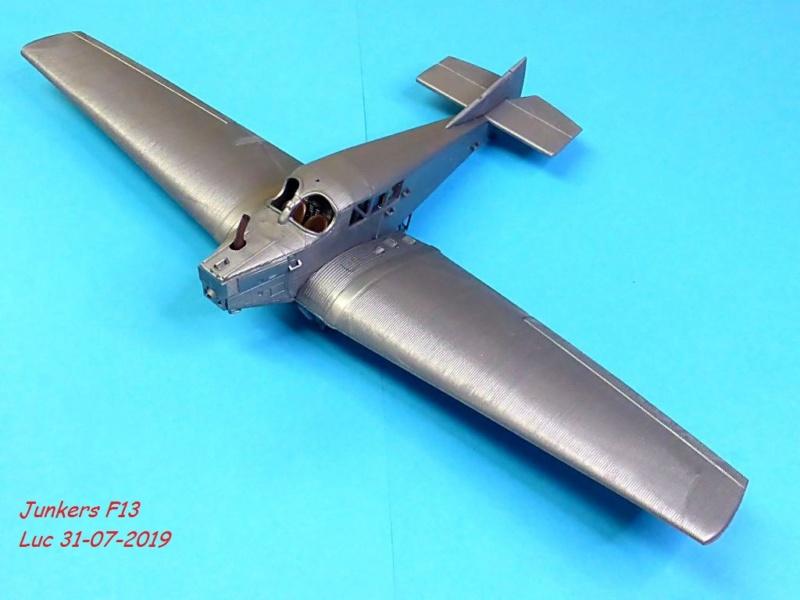 Fil rouge 2019 : Junkers F.13 - (Revell 1/72) *** Terminé en pg 4 - Page 3 Juf13-32