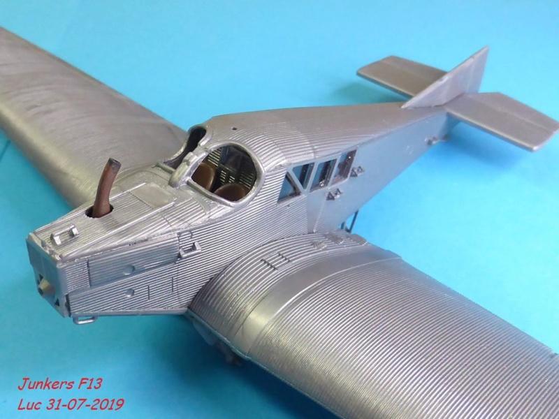 Fil rouge 2019 : Junkers F.13 - (Revell 1/72) *** Terminé en pg 4 - Page 3 Juf13-35