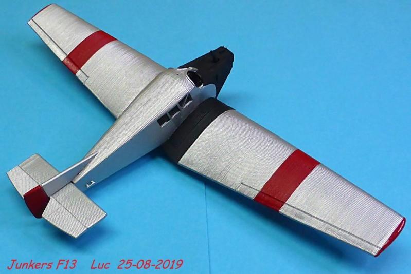 Fil rouge 2019 : Junkers F.13 - (Revell 1/72) *** Terminé en pg 4 - Page 4 Juf13-44