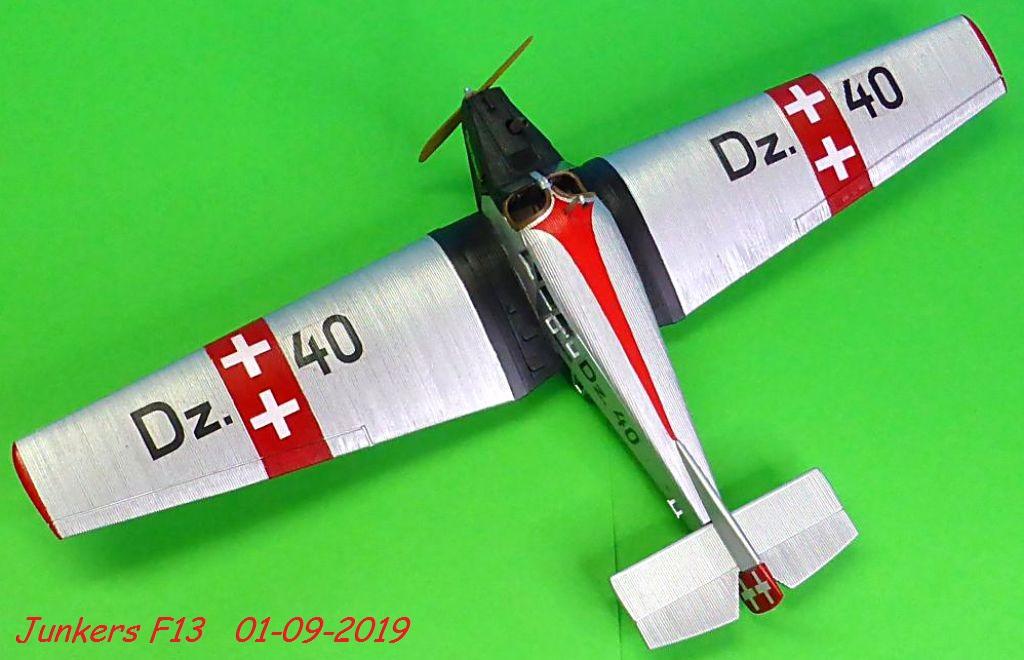 Fil rouge 2019 : Junkers F.13 - (Revell 1/72) *** Terminé en pg 4 - Page 4 Juf13-54