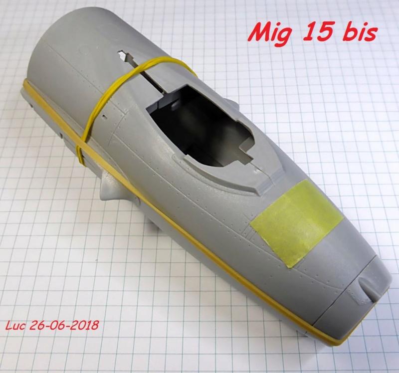 Un MiG-15 bis pour mon ami Patrick (Trumpeter 1/32) - Page 2 Mig15-12