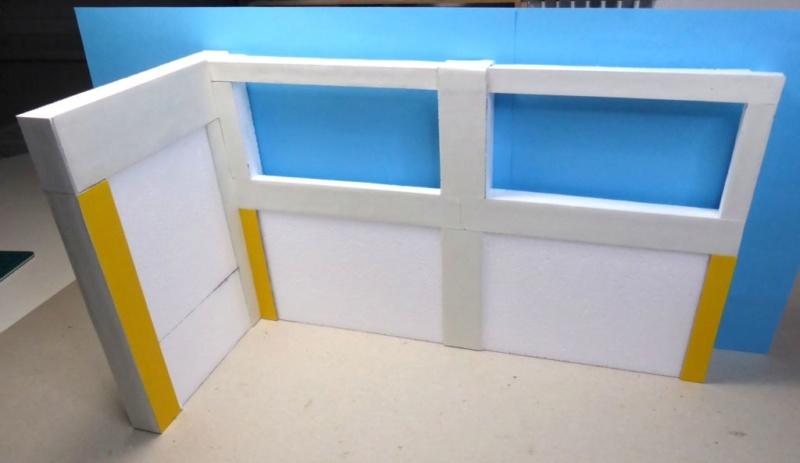 Diorama Mistel 1 - les préparatifs d'un grand BOUM - Page 9 Mistel12