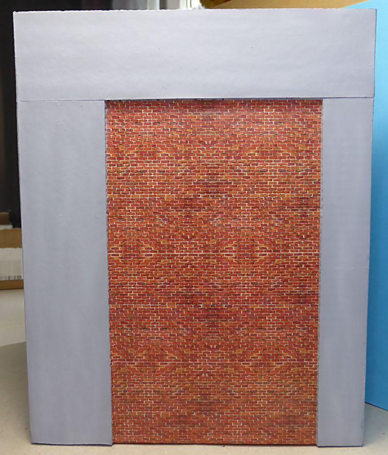 Diorama Mistel 1 - les préparatifs d'un grand BOUM - Page 9 Mistel15
