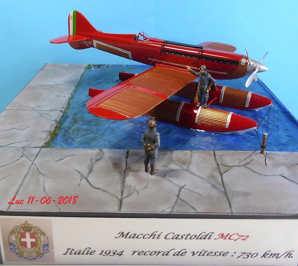 [SMER] Macchi Castoldi MC72 - Page 11 P1100111