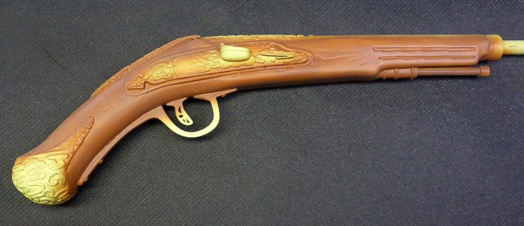 Impression 3D FDM: le pistolet pirate - Page 2 Pistol19