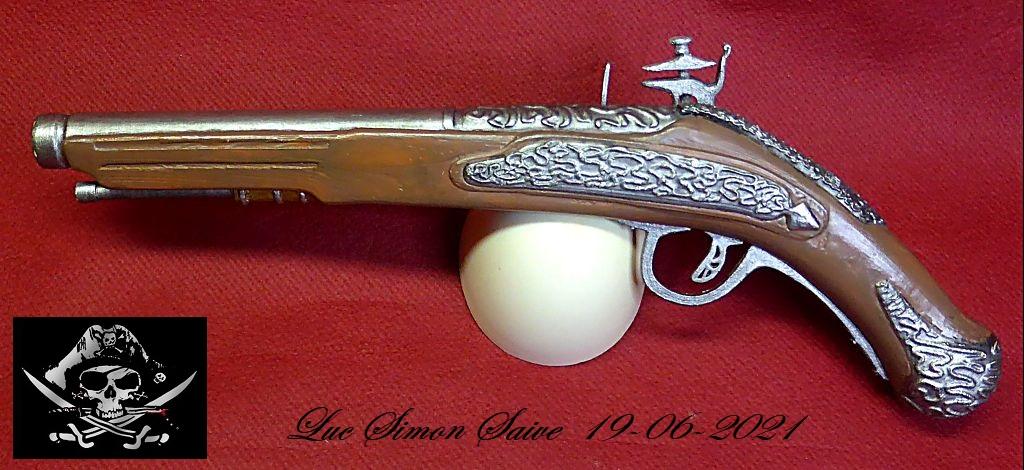 Impression 3D FDM: le pistolet pirate - Page 2 Pistol22