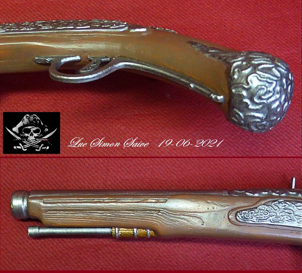 Impression 3D FDM: le pistolet pirate - Page 2 Pistol26