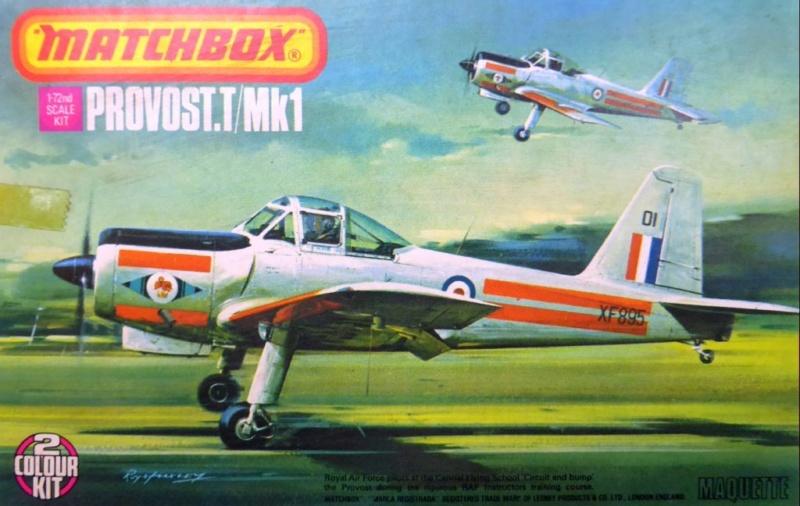PK -11 Hawlker Hurricane IIC 1/72 Matchbox FINI!!!!!!! Provo-10