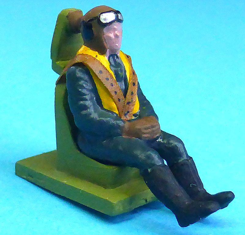 [Heller] Spitfire 1A -Fini. Smk1a015