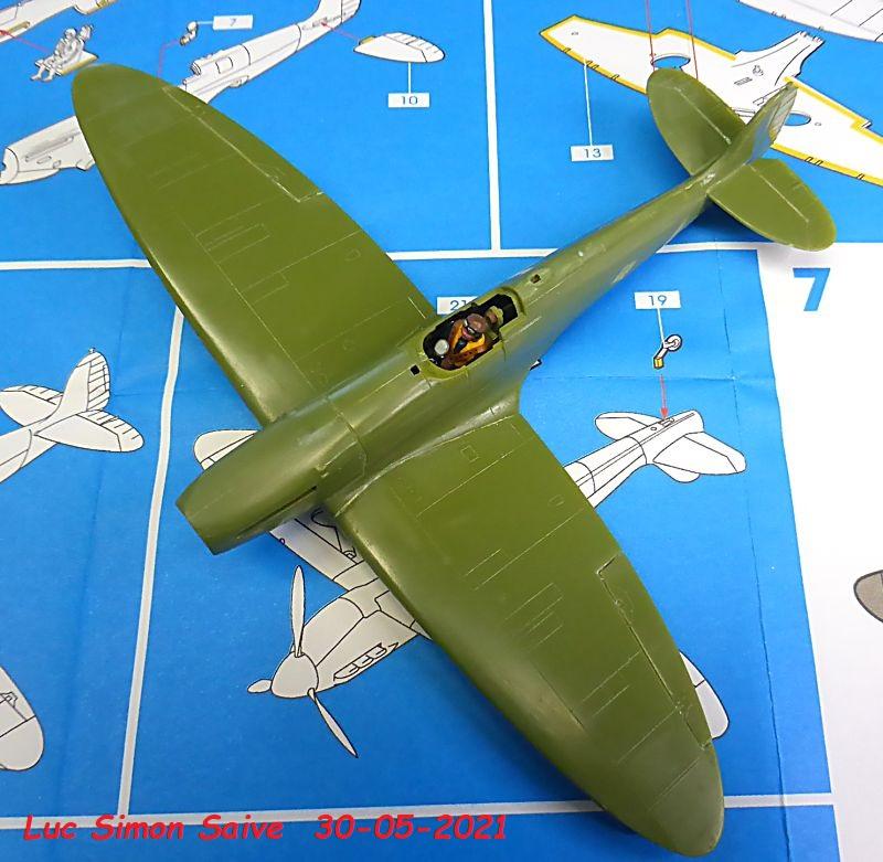 [Heller] Spitfire 1A -Fini. Smk1a016