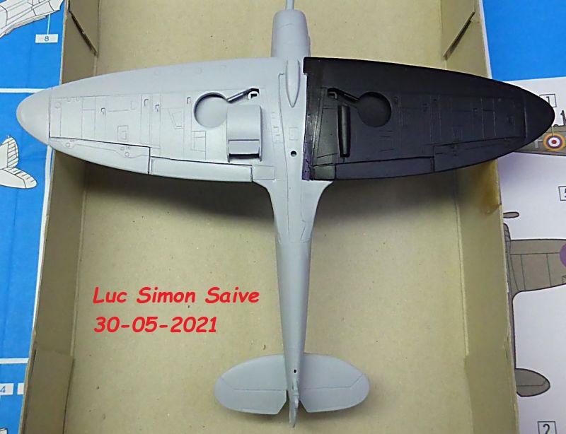 [Heller] Spitfire 1A -Fini. Smk1a019