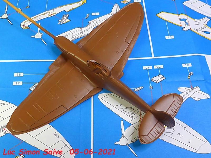 [Heller] Spitfire 1A -Fini. Smk1a110