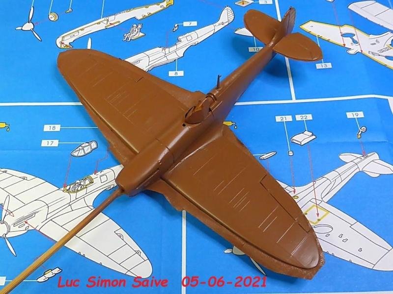 [Heller] Spitfire 1A -Fini. Smk1a111