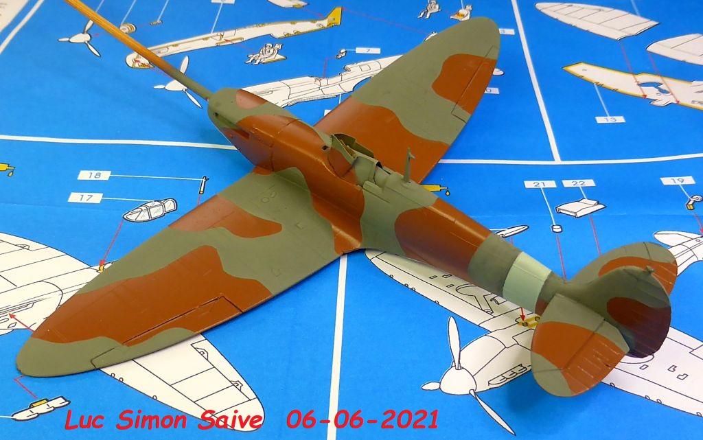 [Heller] Spitfire 1A -Fini. Smk1a113