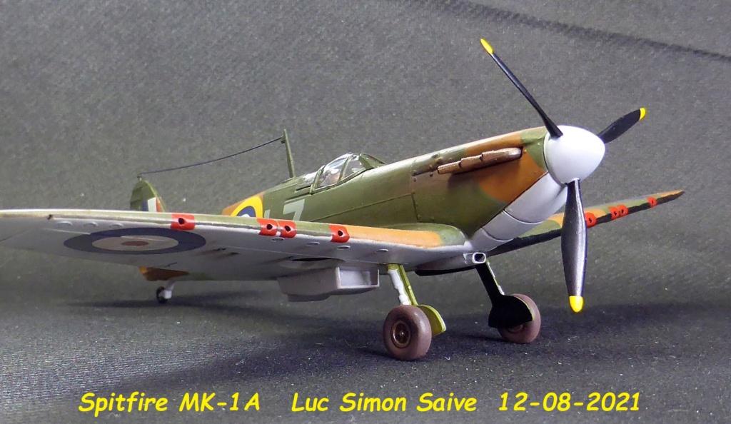[Heller] Spitfire 1A -Fini. - Page 2 Smk1a210