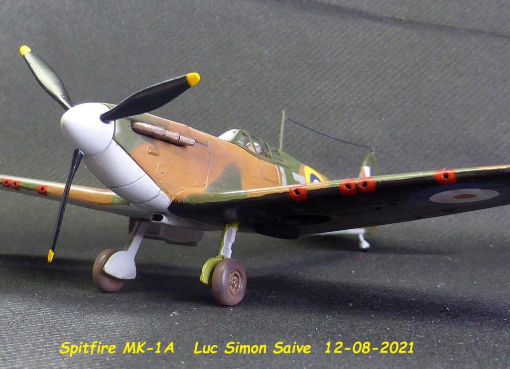 [Heller] Spitfire 1A -Fini. - Page 2 Smk1a211