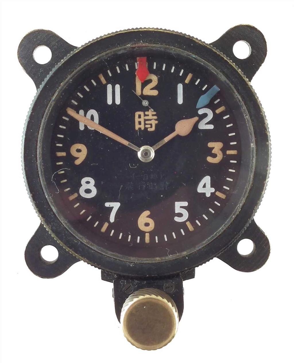 Ma collection de bracelets de montres japonais de la seconde guerre mondiale. 10948310