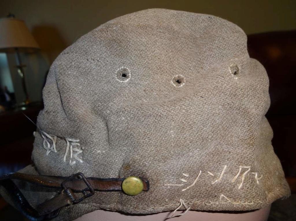 Gants de vol armée impériale japonaise. Cap22210