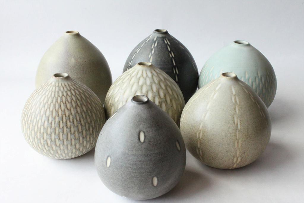 Les grenades en céramique, origine et utilisation. Cerami11