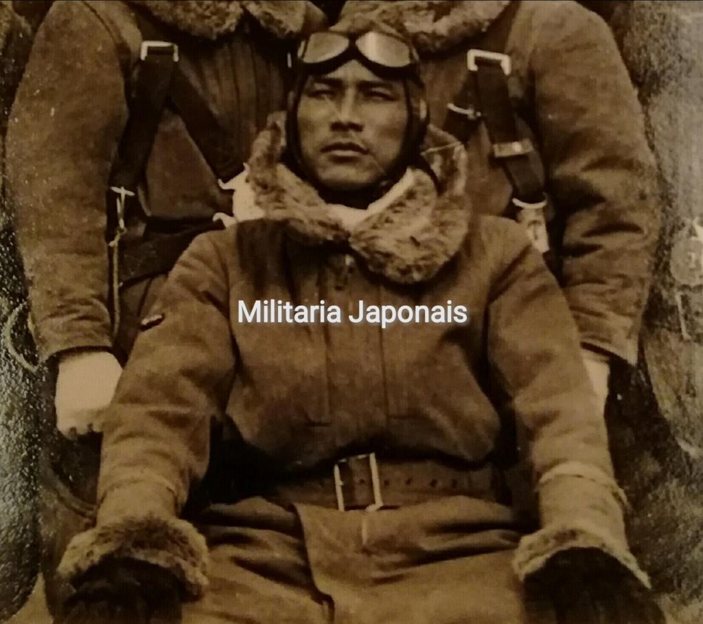 Gants de vol armée impériale japonaise. Img_2118