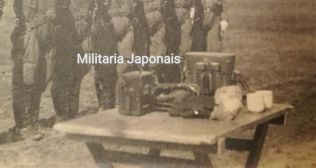 Gants de vol armée impériale japonaise. Img_2120