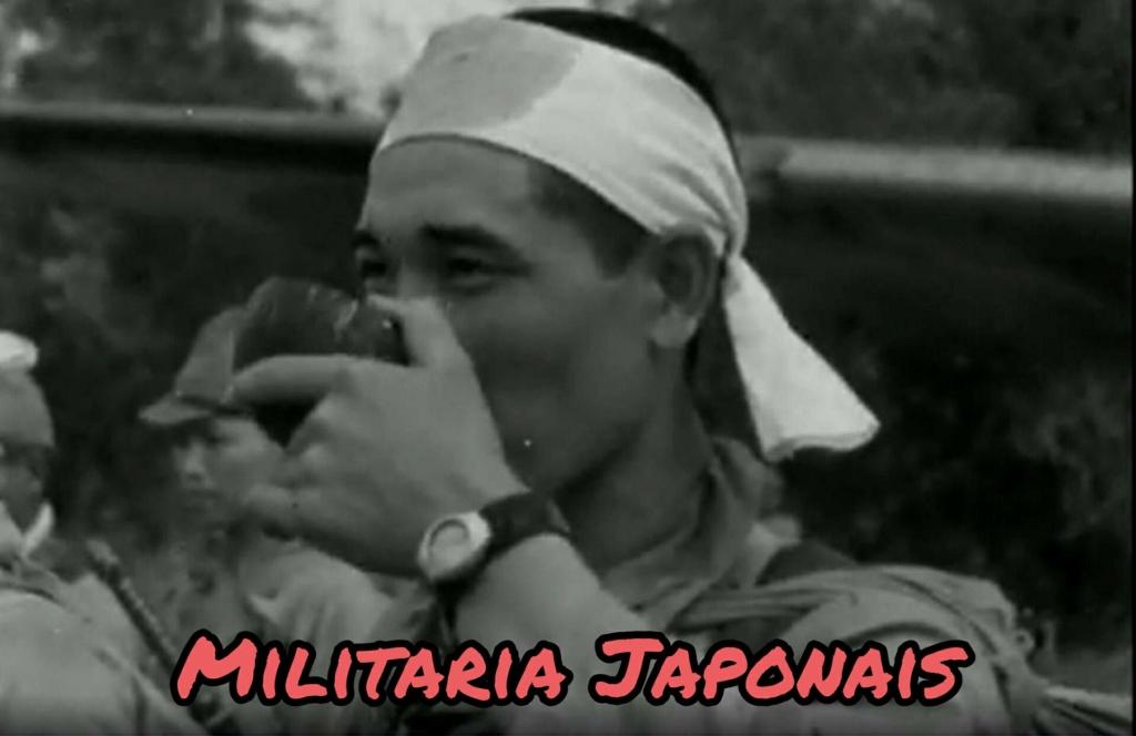 Ma collection de bracelets de montres japonais de la seconde guerre mondiale. Img_2191