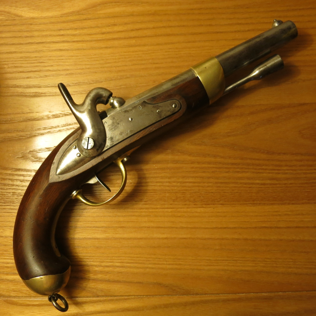 Pistolet 1822 T Bis particulier Img_4410