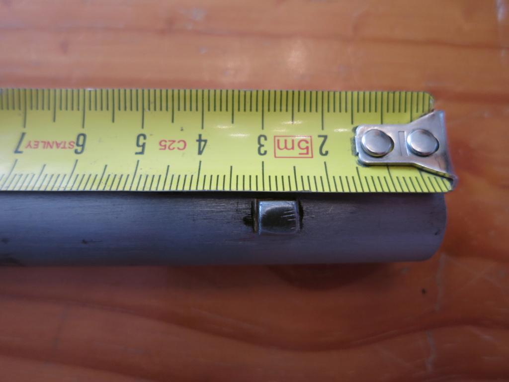 Fusil Mle 1777 An IX Img_5215