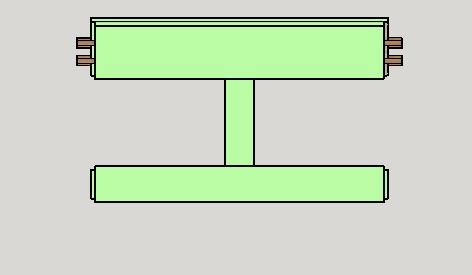 Porte d'entrée vitrée avec  grand cadre - Page 5 Assemb13