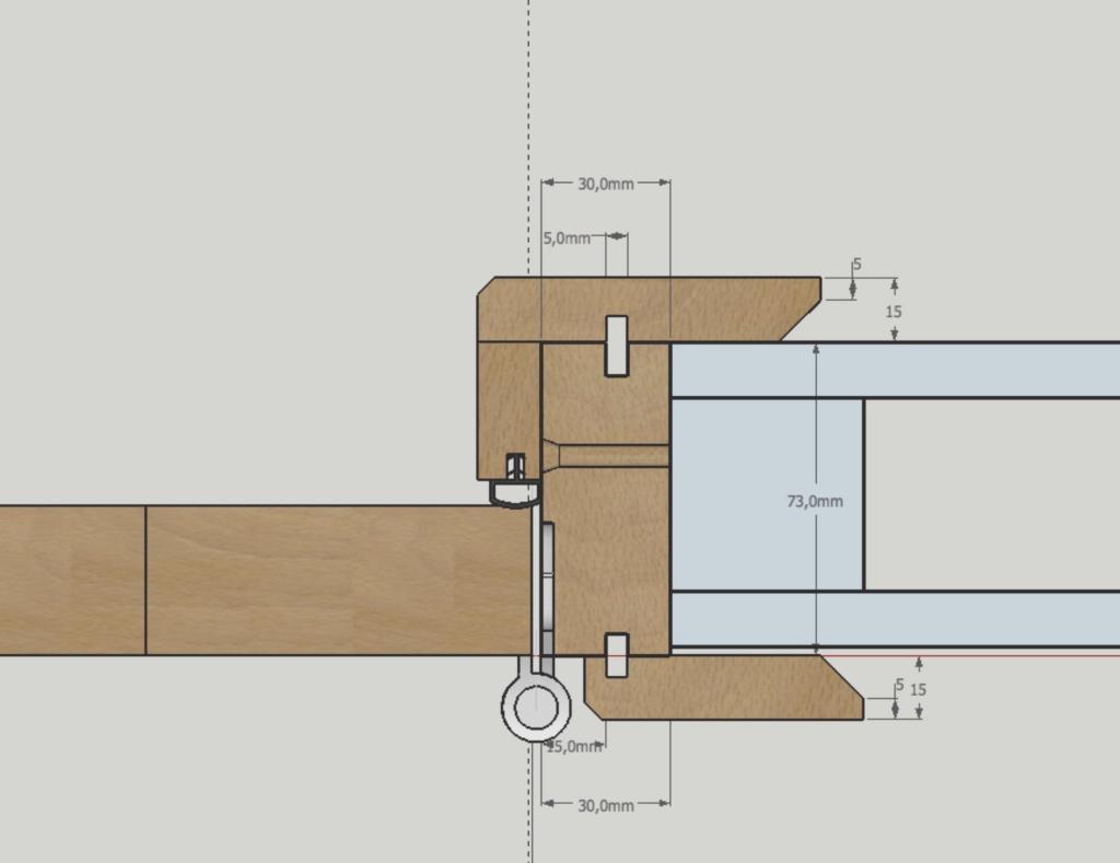 ensemble de portes contemporaines Coupe_11
