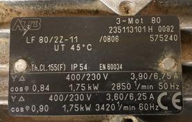 Panne moteur aspiration centralisée AF 14 Img_2310