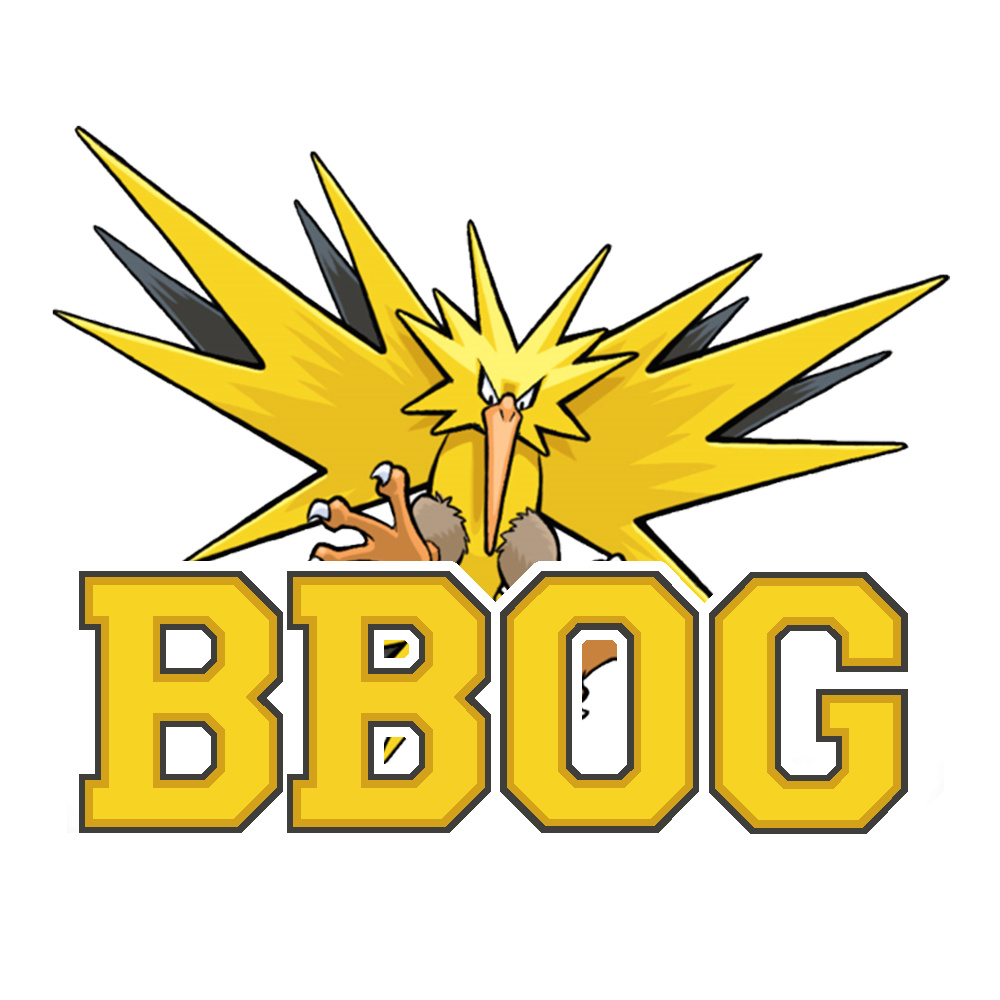 Big Bang Old Gen Tournament - Introduction Bbog10