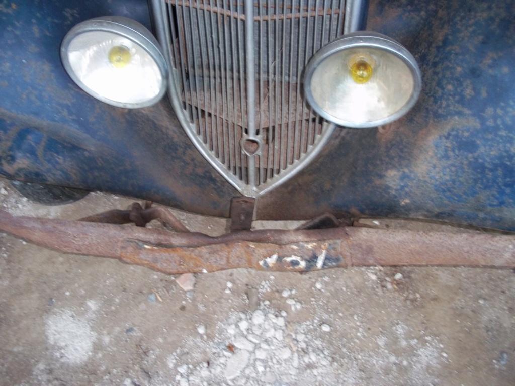 Joints de portes et pare brise 301 D 100_2410