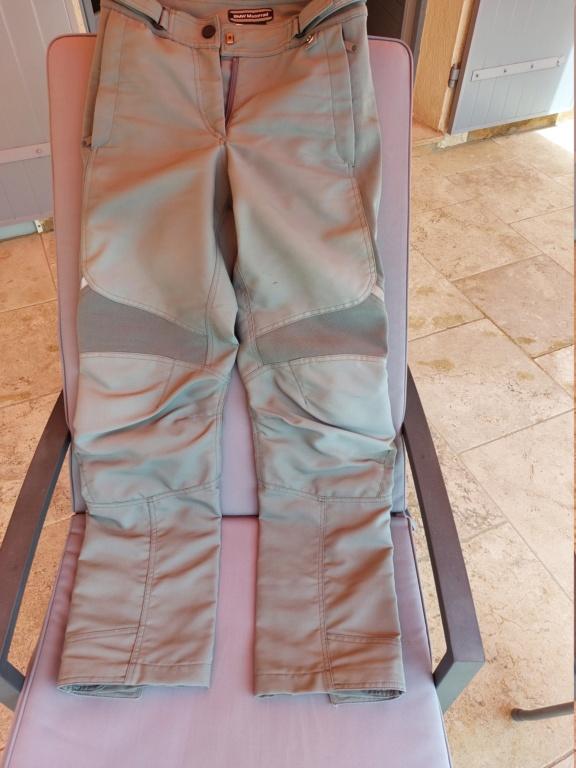 pantalon femme AIR FLOW 3 20210710