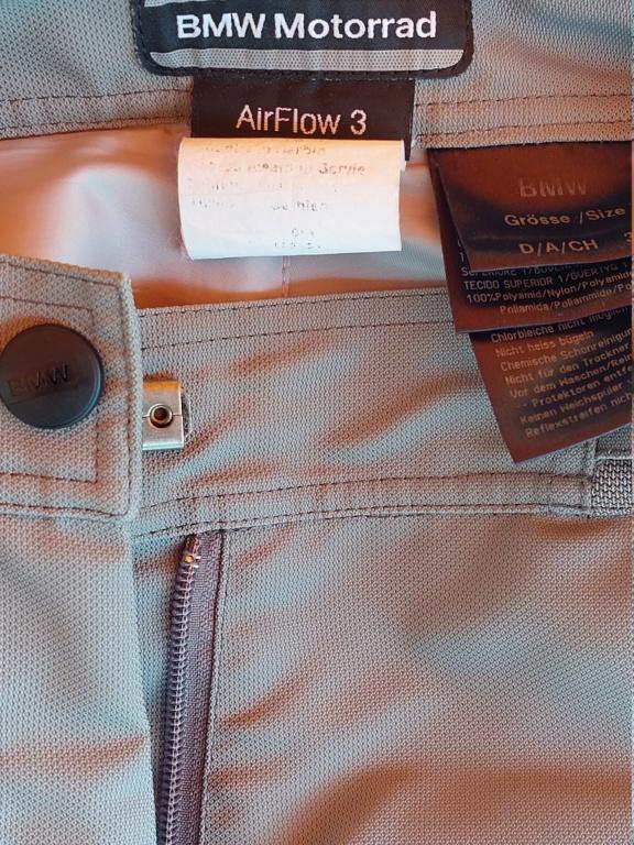 pantalon femme AIR FLOW 3 20210711