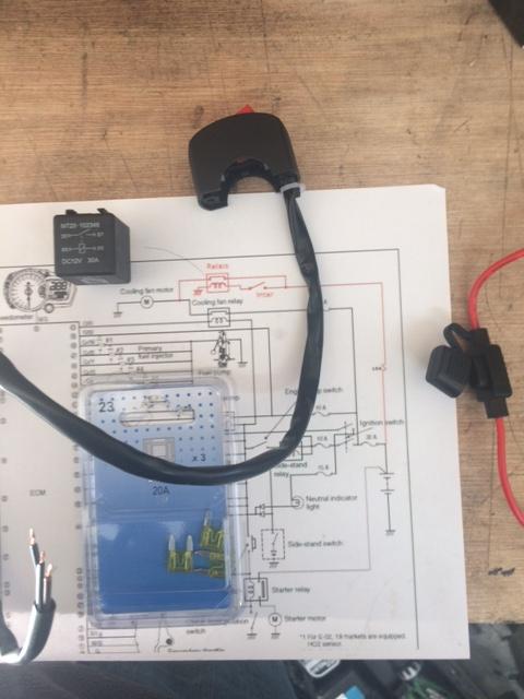 [TUTO] Interrupteur marche forcée ventilateur Img_6112