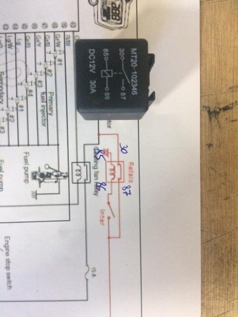[TUTO] Interrupteur marche forcée ventilateur Img_6115